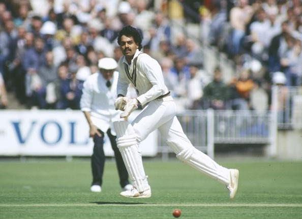 Dilip Vengsarkar - Top 10 greatest Test innings by Indian batsmen