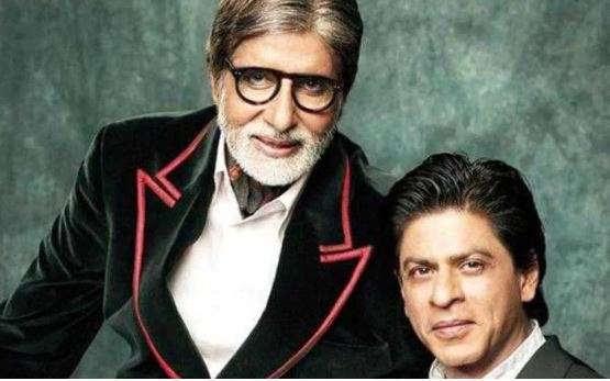 जब शाहरुख खान से पूछा गया, ऐसी चीज जो उनके पास है अमिताभ बच्चन के पास नहीं? किंग खान ने यूं दिया था जवाब