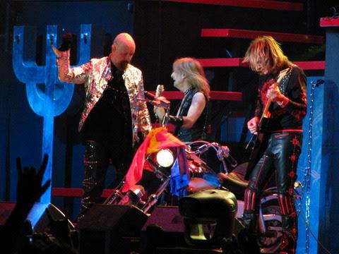 Judas Priest 41
