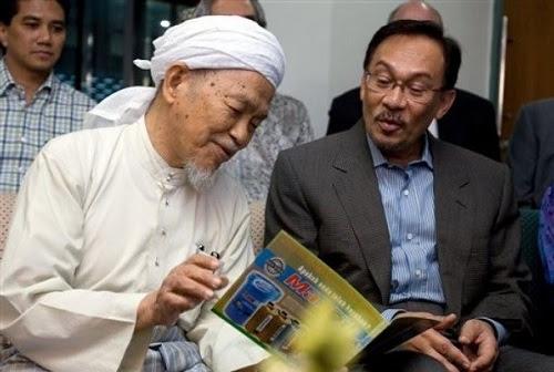 Anwar berjaya 'dihitamkan' tetapi belum tentu MN menang PRU 15