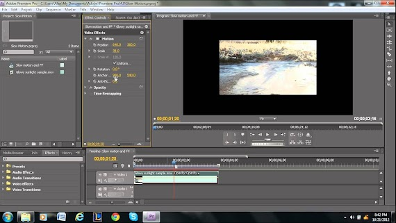 Luxury How To Flip Image In Premiere
