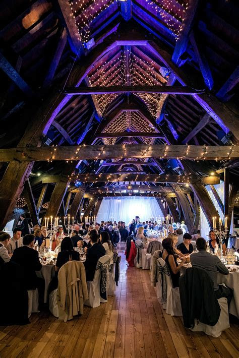 Wedding at Rivington Hall Barn, photographed by Derbyshire
