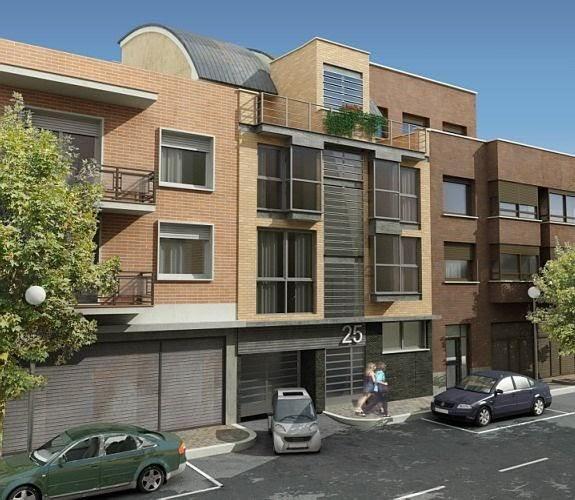Modelo de la carrocer a alquiler pisos madrid for Pisos alquiler la zubia