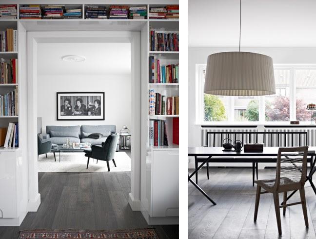 The Apartment' Interior Design Studio | Trendland