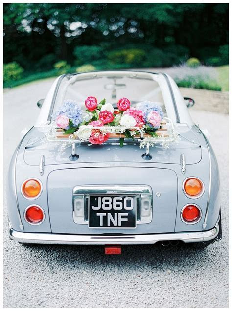 15  best ideas about Wedding Cars on Pinterest   Vintage