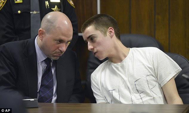 Indefensável: advogado Lane Ian Friedman disse ao tribunal que Lane não quis sua equipe de defesa de apresentar as testemunhas, declarações ou outras provas