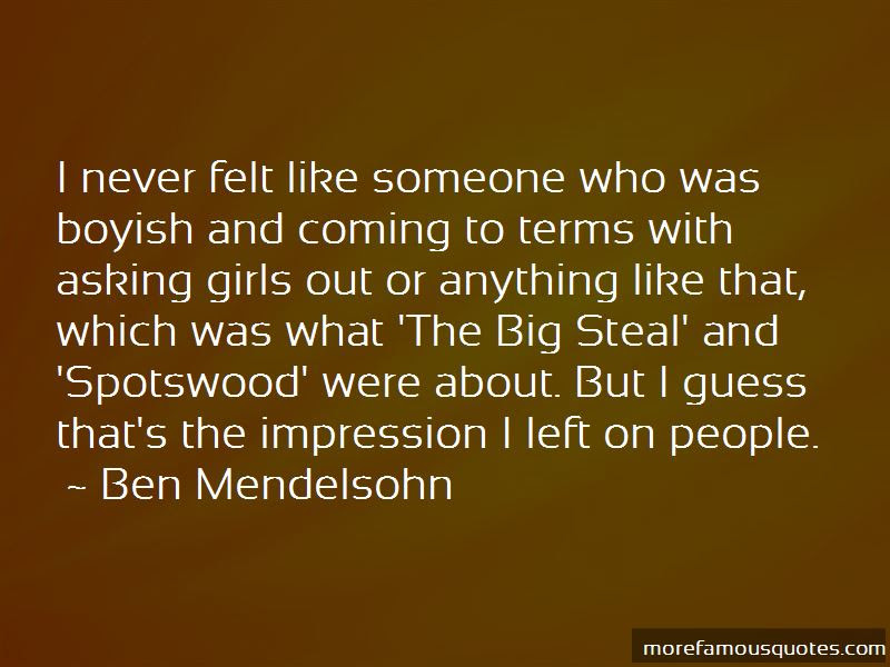 The Big Steal Quotes Top 20 Quotes About The Big Steal From Famous