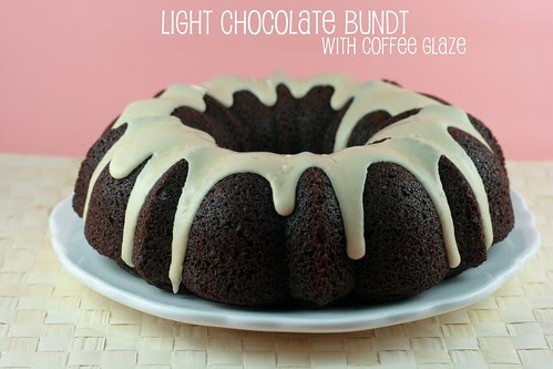 Light Chocolate Bundt - I Like Big Bundts 3