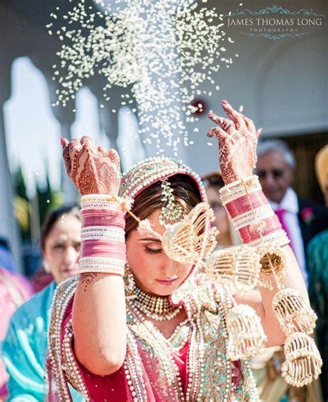 Indian, Punjabi Wedding (with kalire on wrists)   Wedding