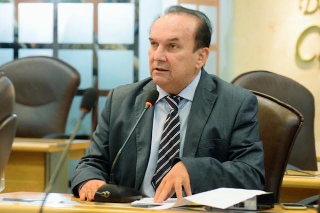 Projeto lei do deputado Nelter Queiroz dá autonomia universitária à UFRN