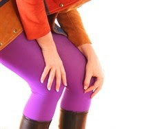 Nylon/Lycra Solid Color Tights