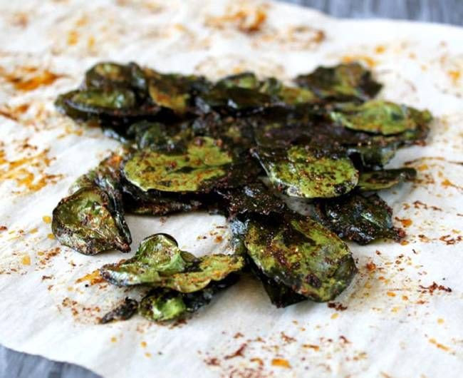 20 примеров полезной альтернативы картофельным чипсам и картошке-фри альтернатива, еда, картошка, фри