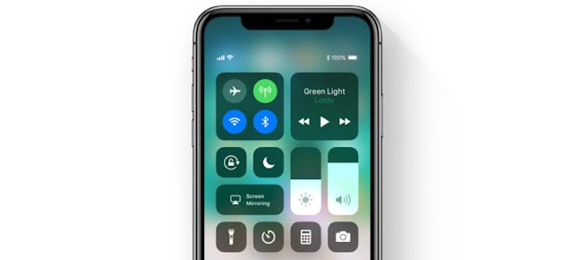 How To ACTUALLY Disable Wi-Fi And Bluetooth In Control Center With iOS 11 (No Clickbait)