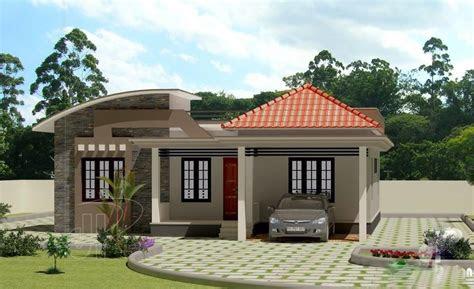 cost  bedroom modern kerala home  plan budget