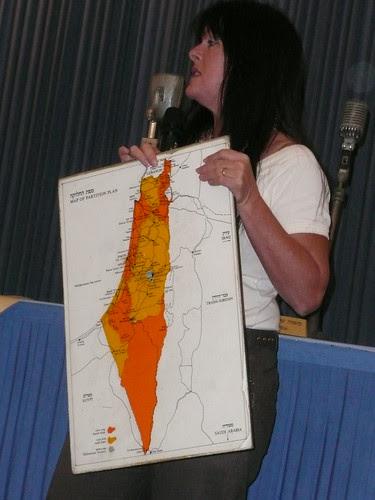 1947 Partition map