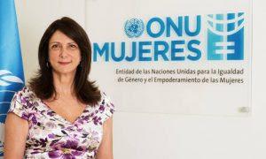 Diretora da ONU diz que iniciativa privada deve ser responsável por ações de igualdade de gênero
