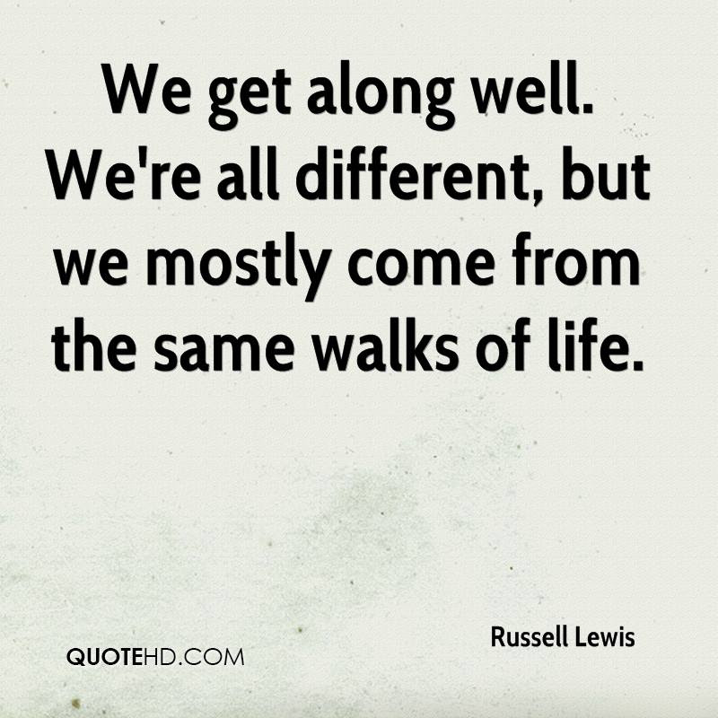 Russell Lewis Quotes Quotehd