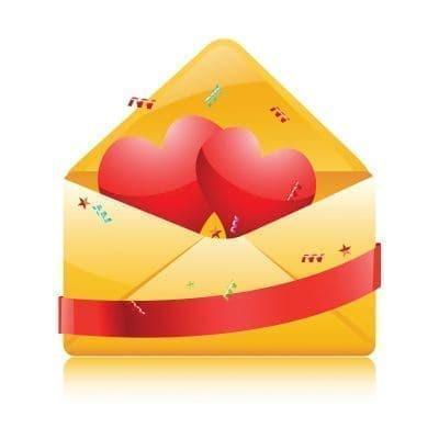 Cartas Para El Gran Amor De Mi Vida Mensajes De Amor 10 000
