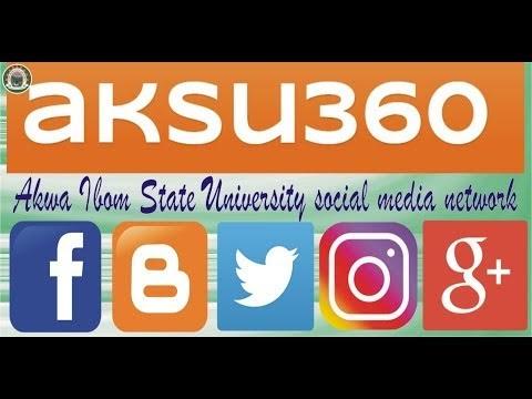 Akwa Ibom State University AKSU School Anthem