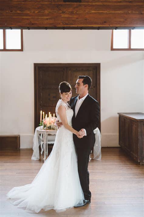 Topanga Canyon wedding photos   Anna Delores Photography