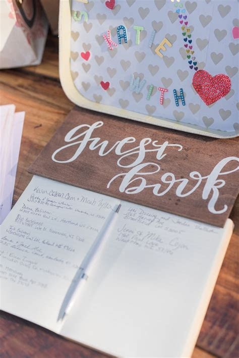 692 best Wedding Guestbook Ideas images on Pinterest