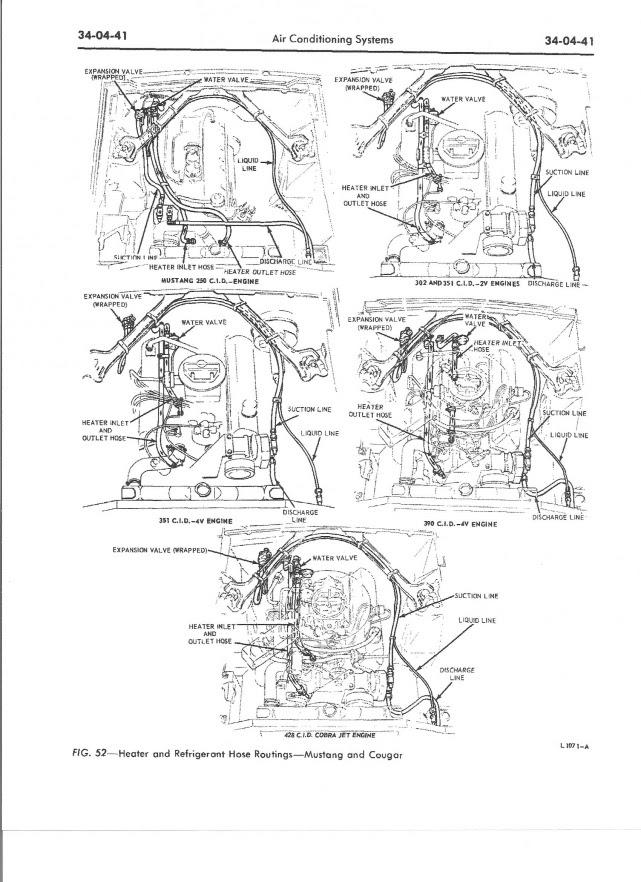 Mustang Engine Schematics 2007 Buick Regal Wiring Diagram Begeboy Wiring Diagram Source