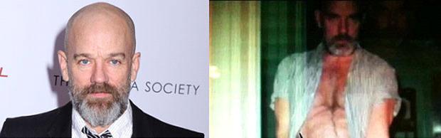 Michael Stipe (Foto: Reprodução)