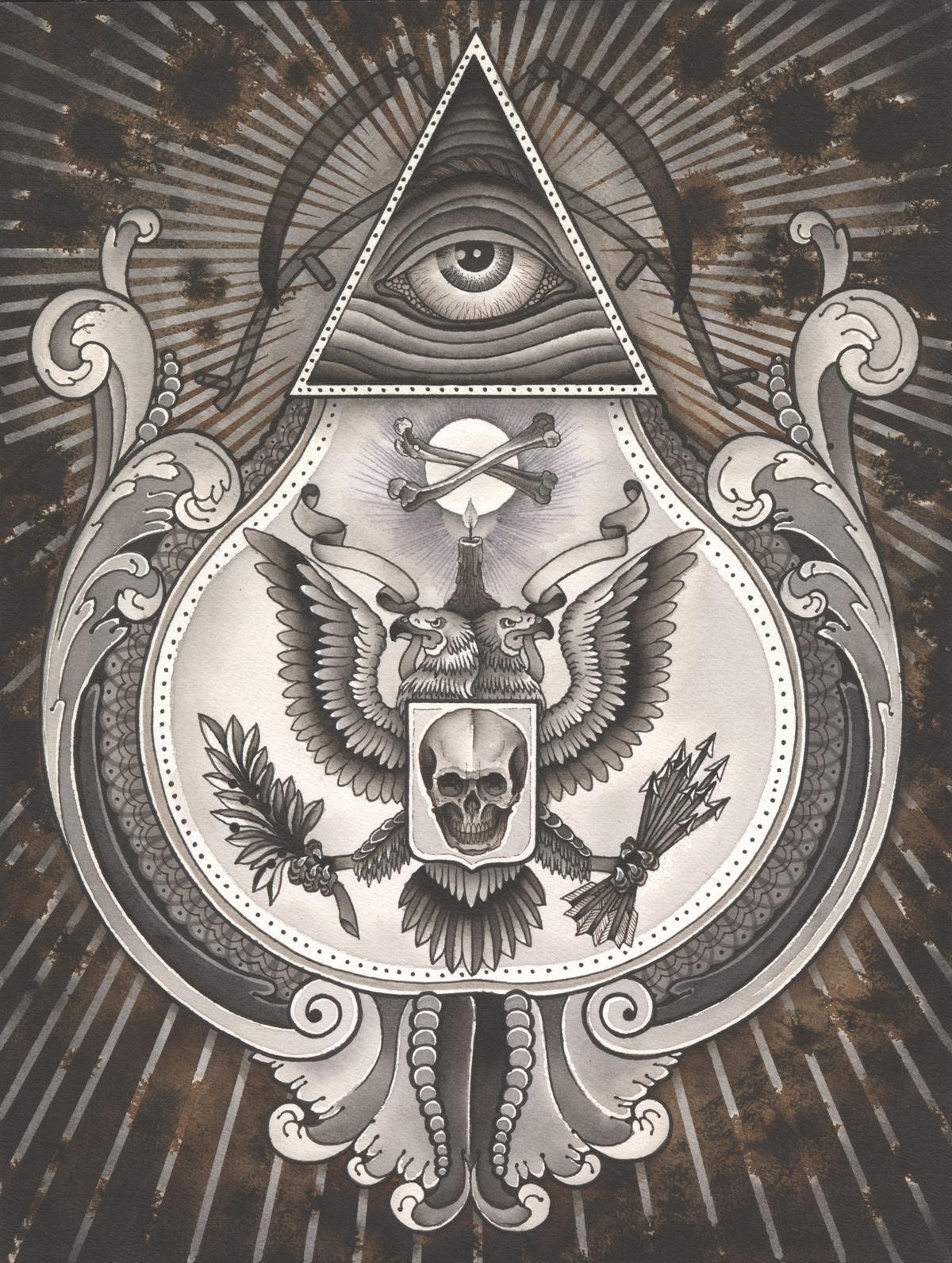 Risultati immagini per ordo templi orientis illuminati