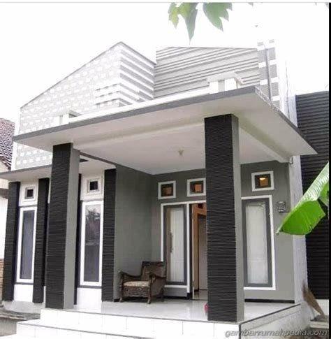 +5 teras rumah minimalis cor dak terbaru 2020 - desain