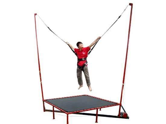 1 person trampoline for sale