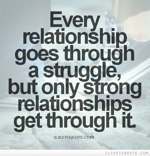 Imágenes De Quotes About Couples Going Through Hard Times
