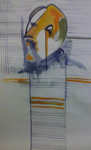 profile? by dibujandoarte