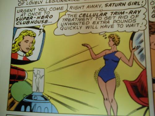 """Adventure Comics"" #326 (2)"