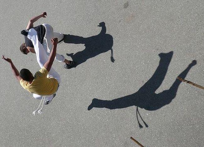 Искусство капоэйра (60 фото)