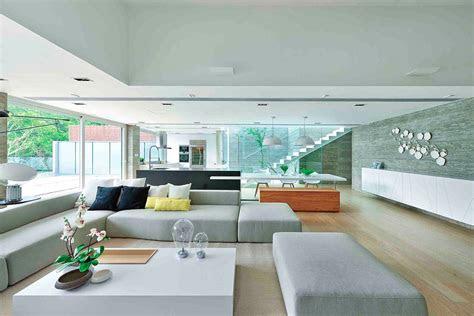 diseno de casa moderna dos pisos