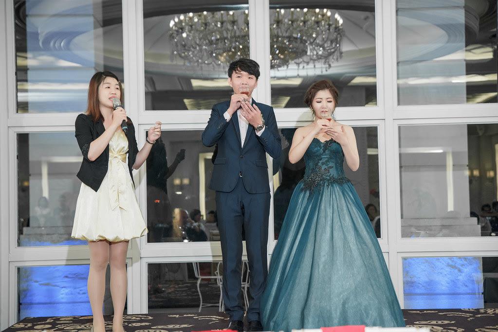 096台中中僑 優質婚禮紀錄推薦