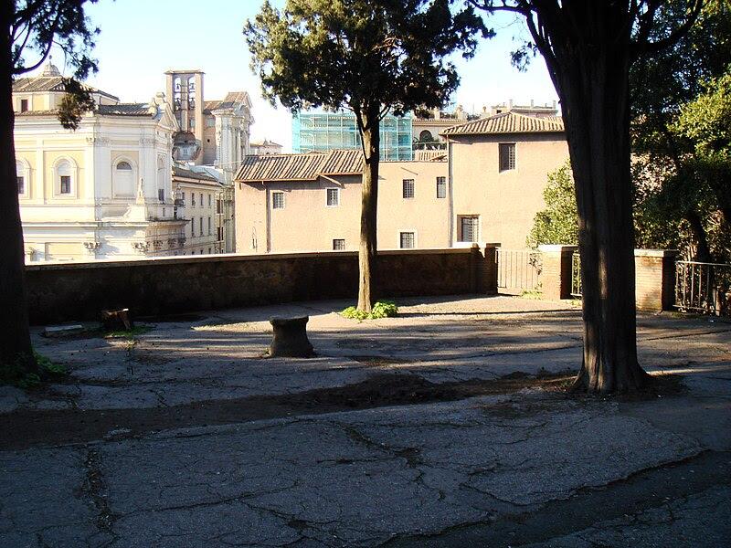 File: Parco di Monte Caprino - Roma9.JPG