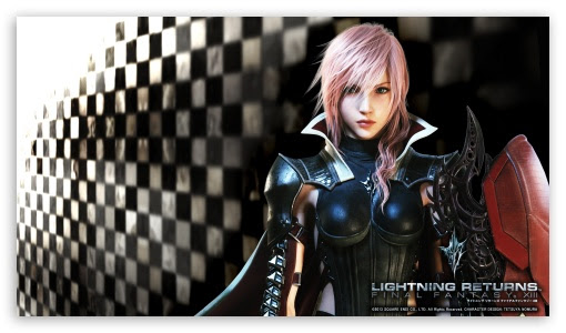 Unduh 62 Koleksi Wallpaper Final Fantasy Lightning Returns Gratis Terbaik