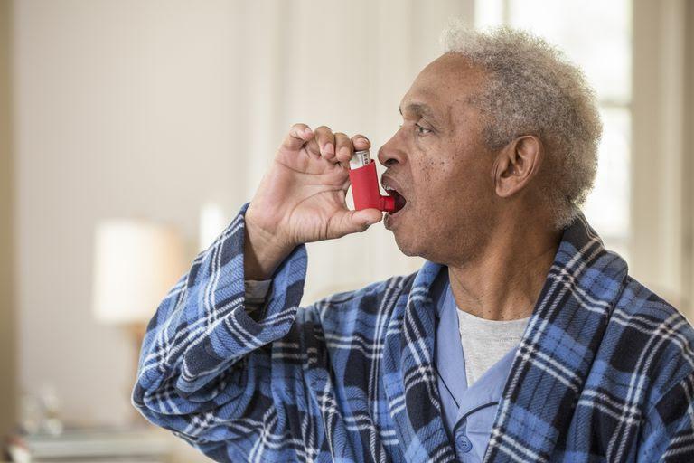 Maladie coeliaque et maladie pulmonaire obstructive ...