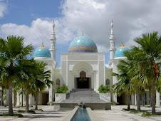 Al- Bukhari Mosque, Malaysia
