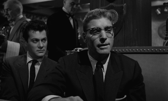 Sweet Smell of Success (1957) : Panggung Sandiwara Orang-Orang Licik