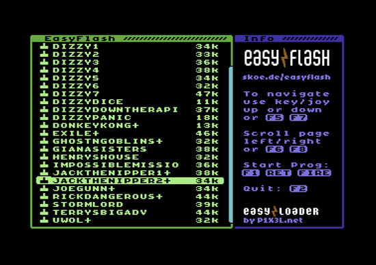 Easyflash vol-2 (2)