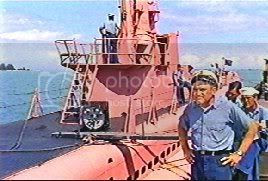 submarino rosa