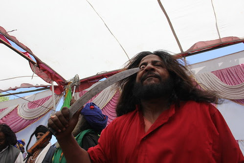Dhamal Makanpur Urus 2013 by firoze shakir photographerno1