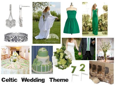 Celtic Wedding Themes   Here Comes The Blog