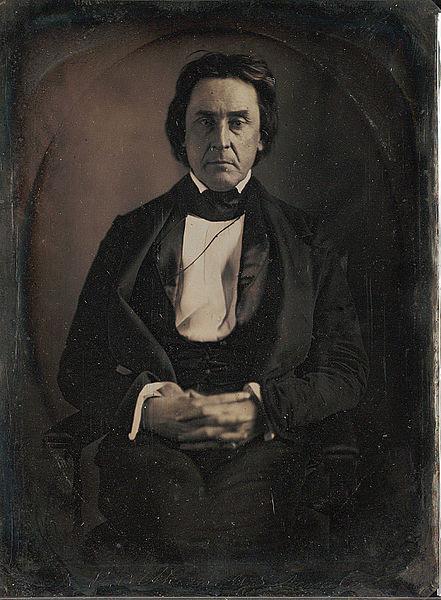 Archivo: David Rice Atchison por Mathew Brady marzo 1849.jpg