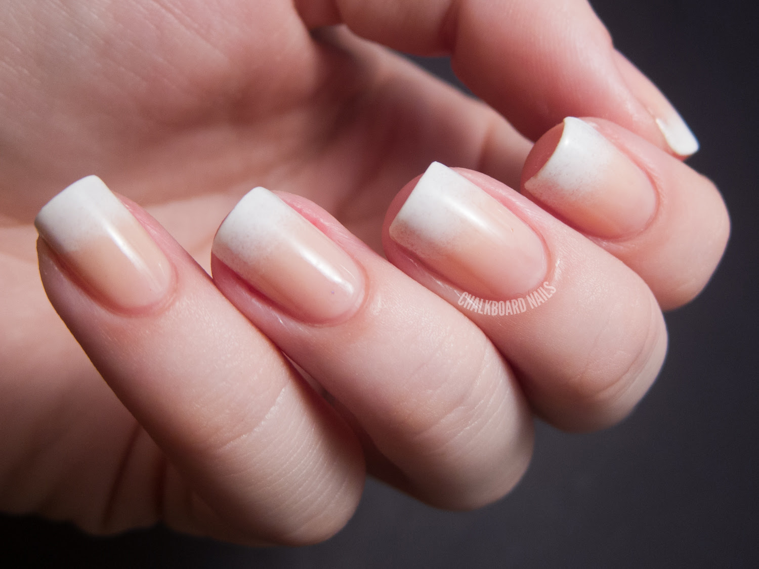 French Nails | | Ucapan Pernikahan