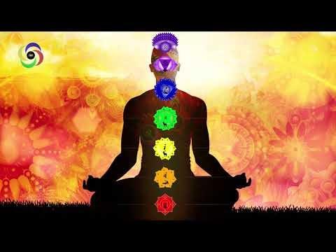 Kundalini Awakening Meditation   7 Chakras Meditation Music   All 7 Chakras Healing Meditation Music