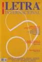 Letra Internacional 101 Invierno 2008
