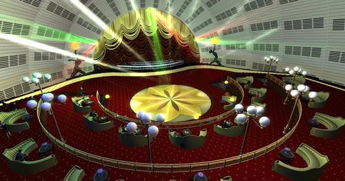 Partyculars Theatre by Kara 2